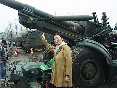 155mm榴弾砲5_800x600_800x600