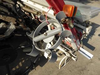 自作風車マーカー