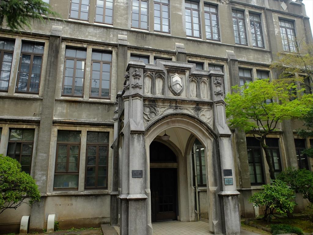 青山学院大学キャンパスの様子_15