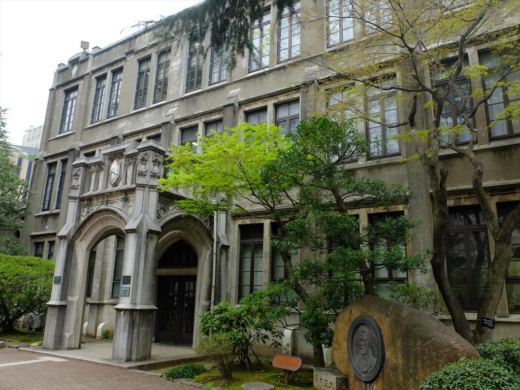 青山学院大学キャンパスの様子_18