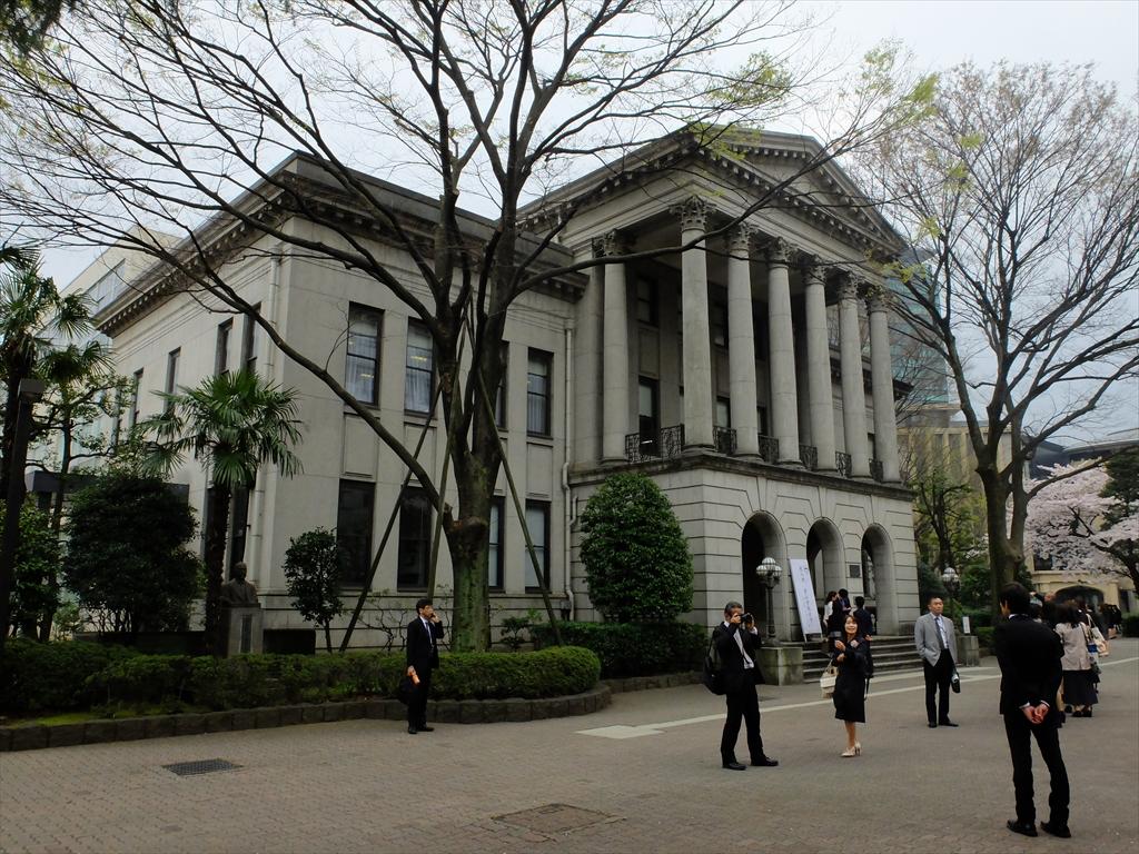 青山学院大学キャンパスの様子_19