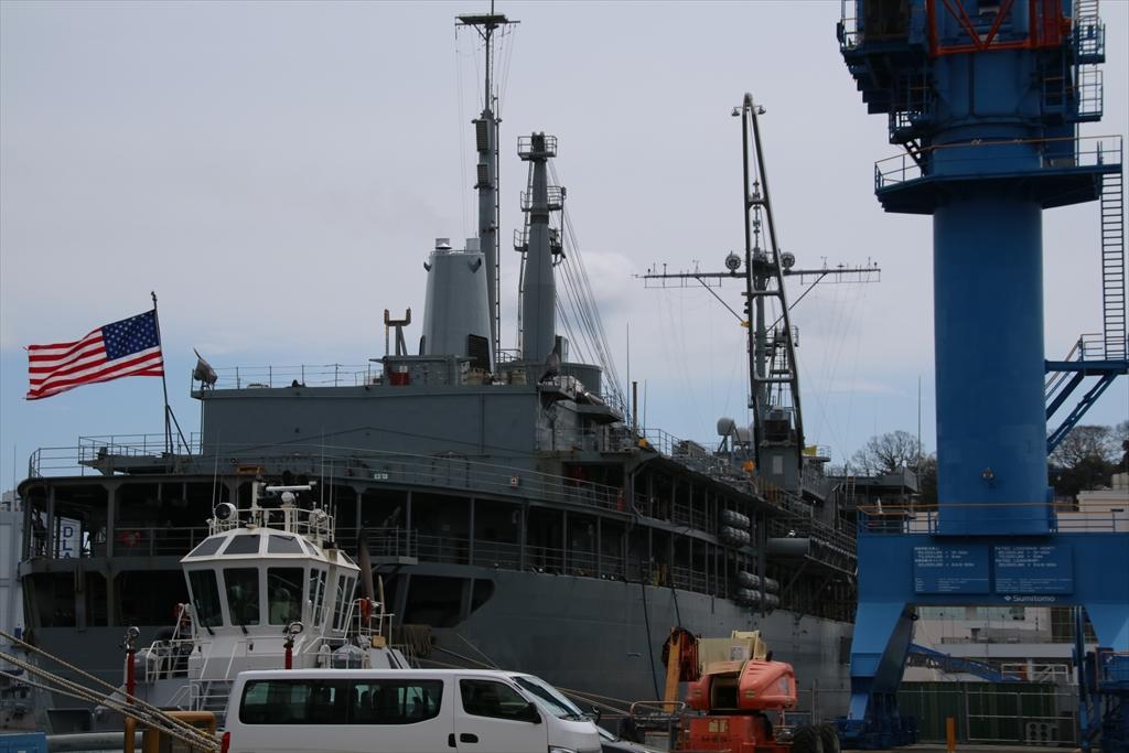 潜水艦母艦AS-40「フランク・ケーブル」_13
