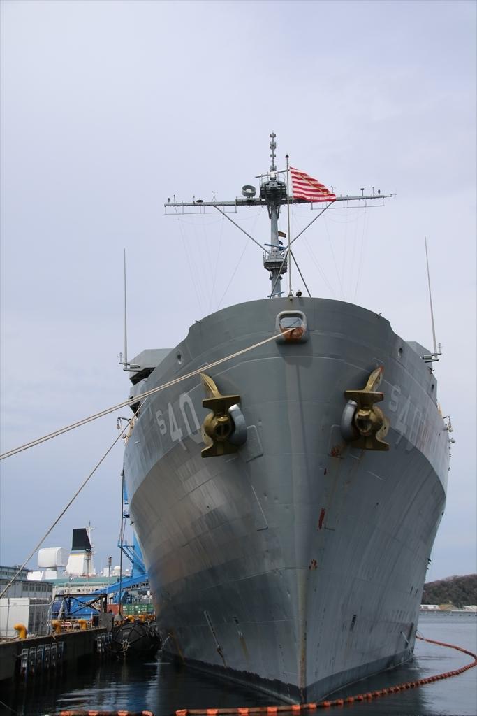 潜水艦母艦AS-40「フランク・ケーブル」_10