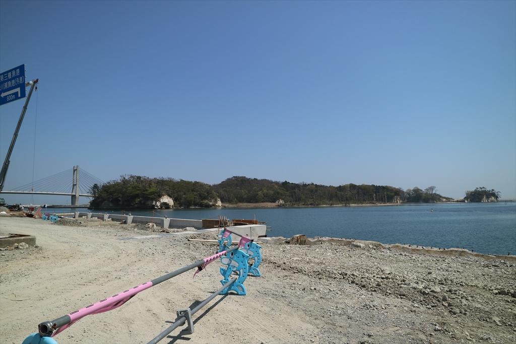 松川浦の現在の様子_4