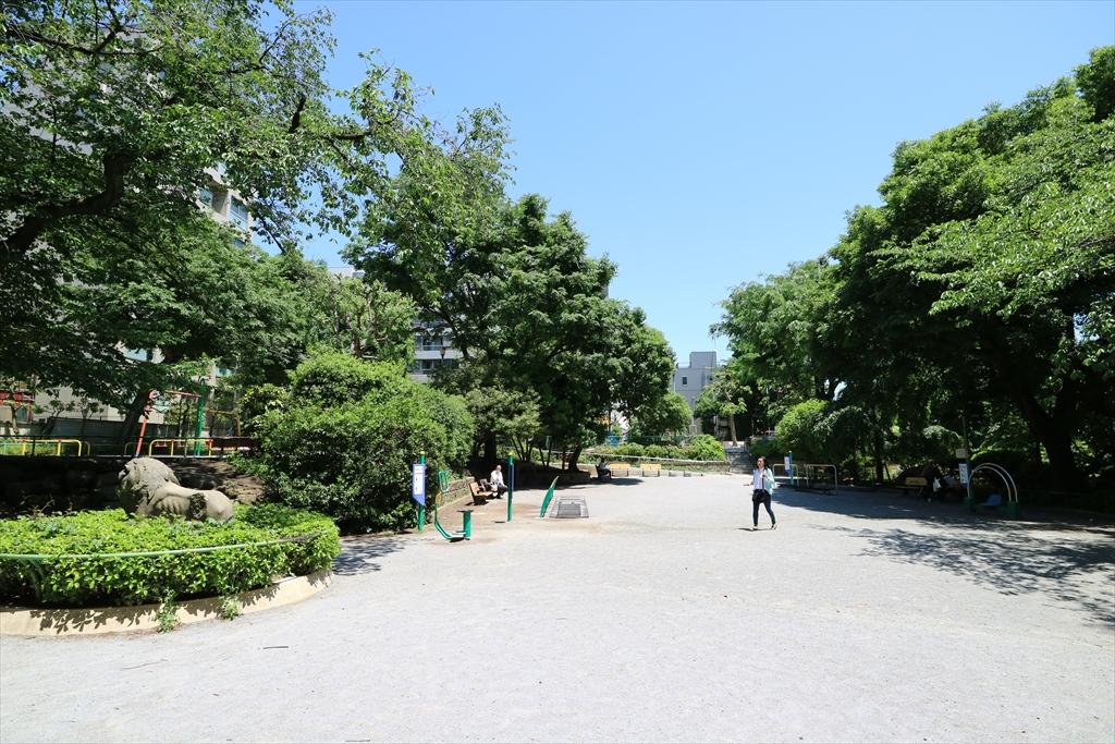 東郷公園界隈_4