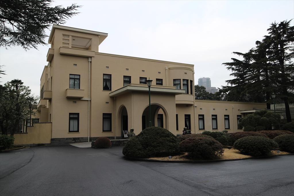 旧朝香宮邸_1