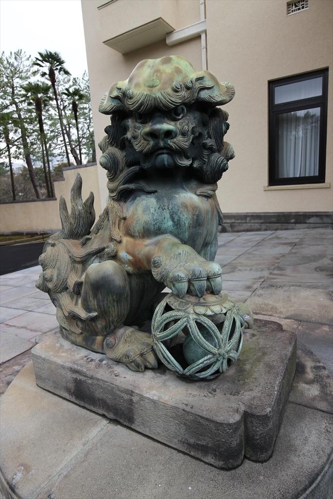 旧朝香宮邸_4