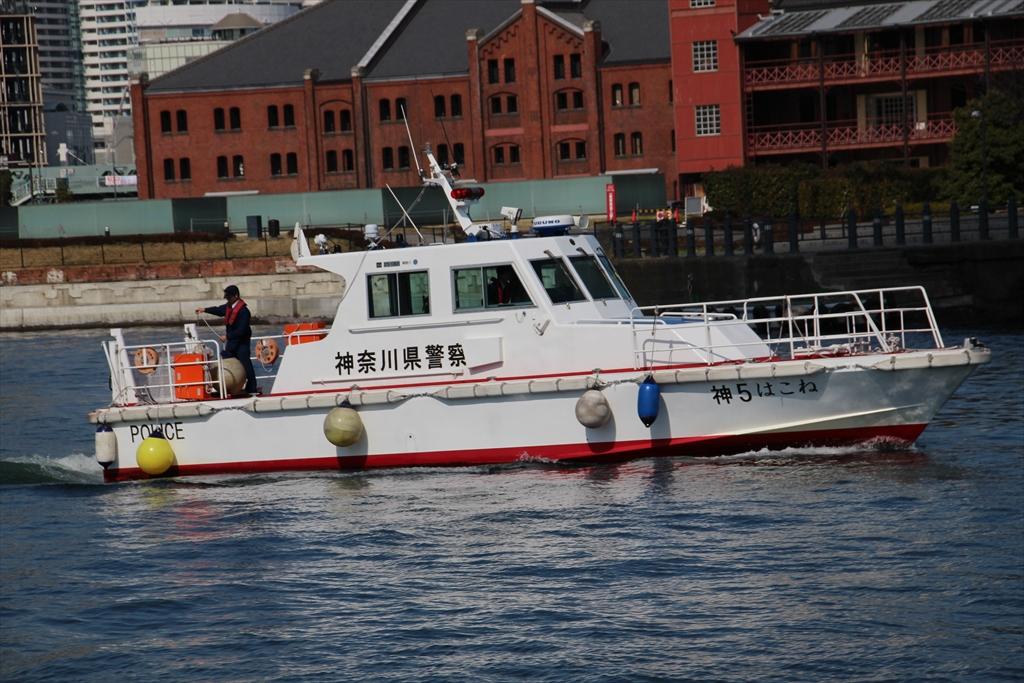 警察の船_4