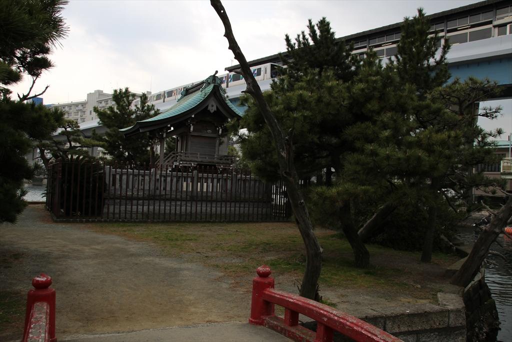 琵琶島神社_2
