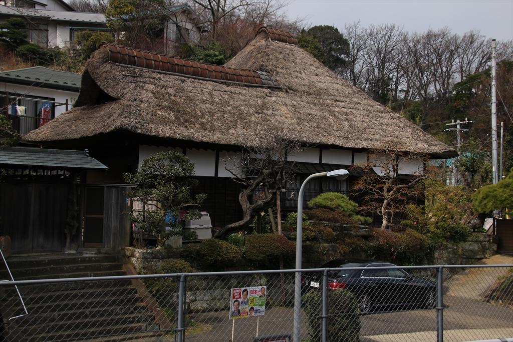 円通寺客殿(現木村邸)