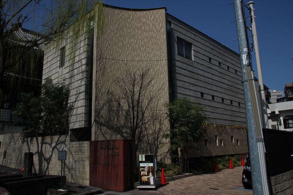 善福寺の周辺にはお寺さんが集中している_5