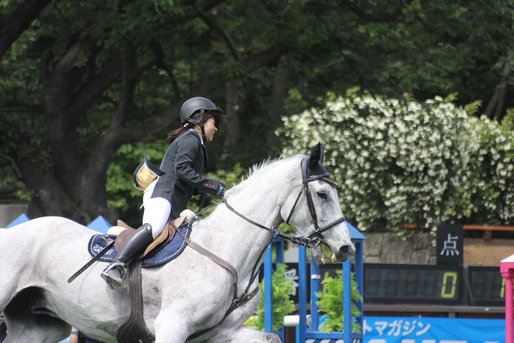 4番目に出場の横倉花絵選手_3