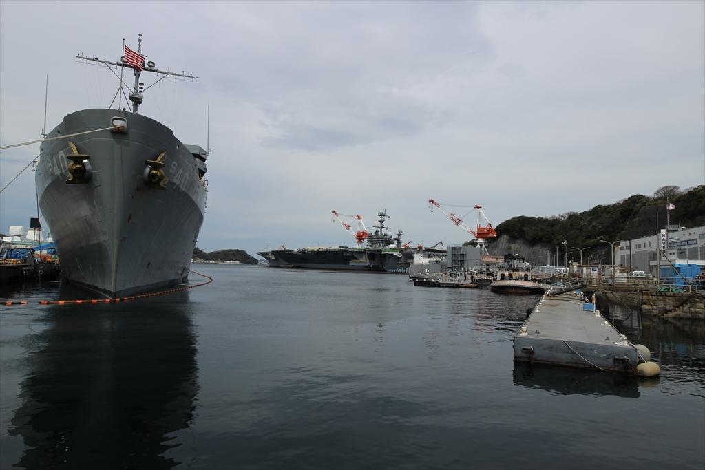潜水艦母艦AS-40「フランク・ケーブル」_3
