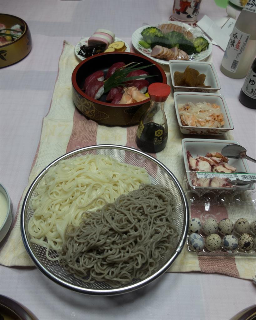 大晦日夕食_2