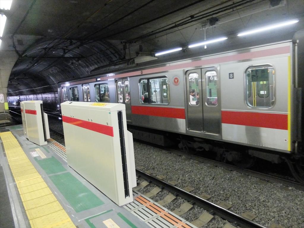 代官山駅_3