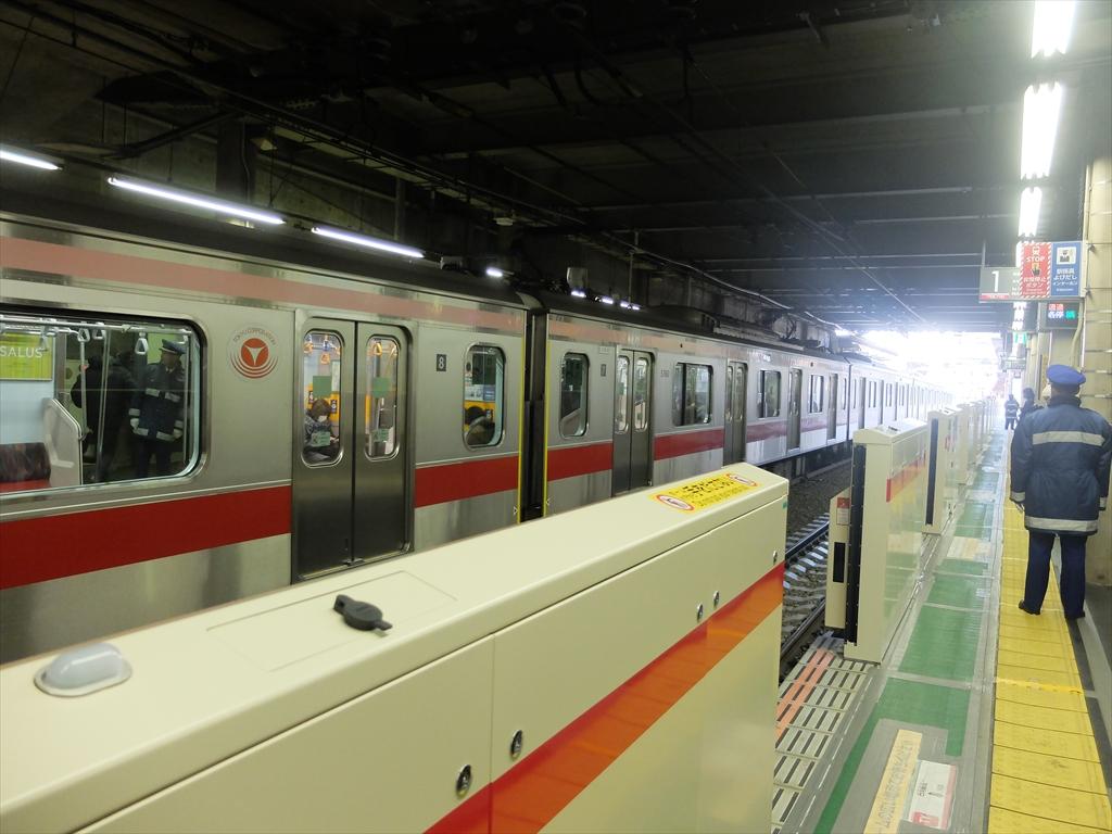 代官山駅_4