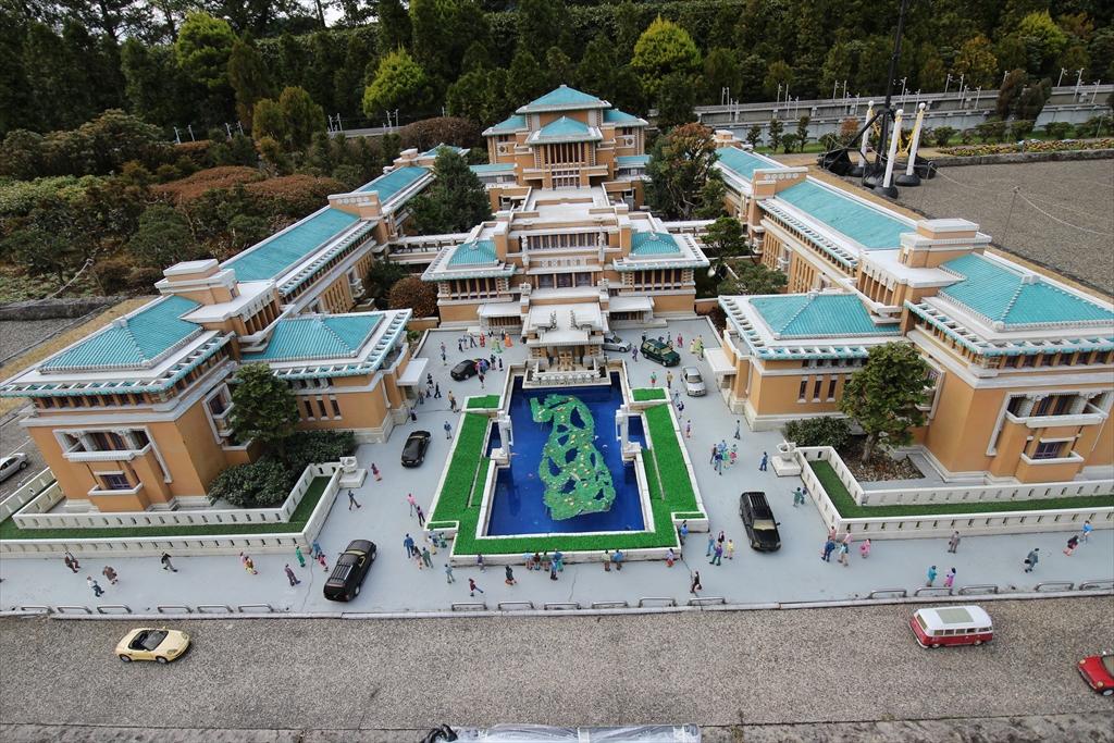旧帝国ホテル_3