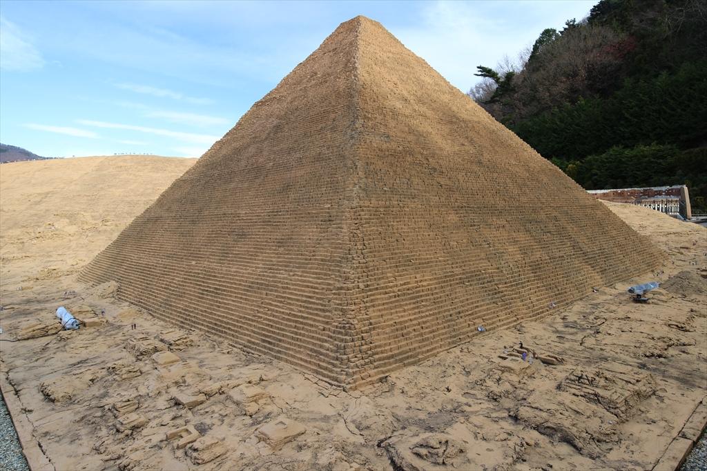 クフ王のピラミッド_1