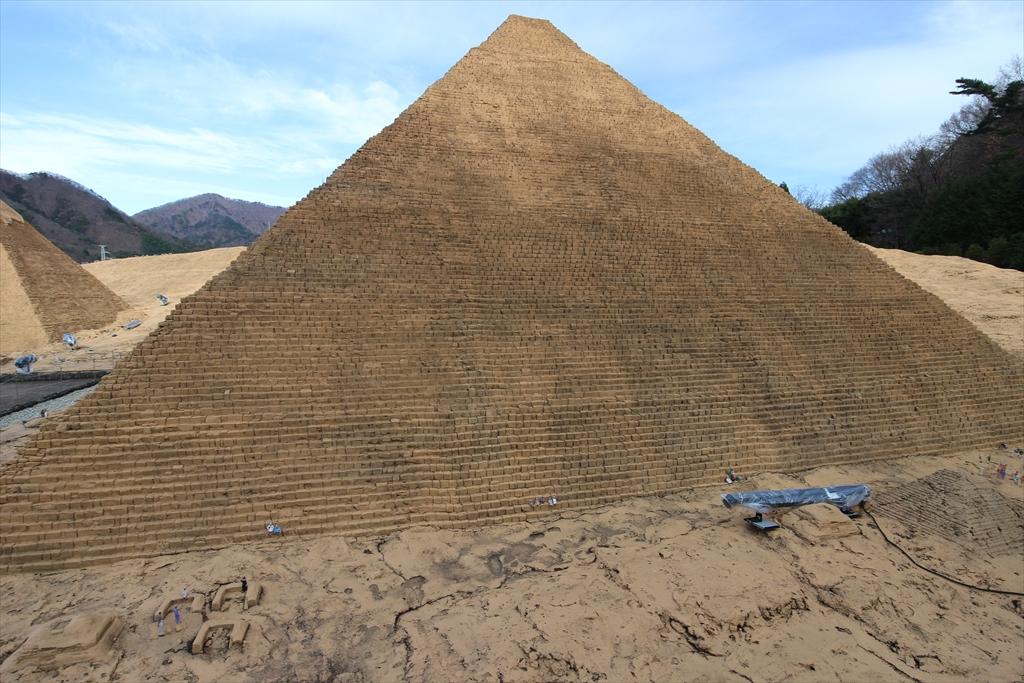 クフ王のピラミッド_2
