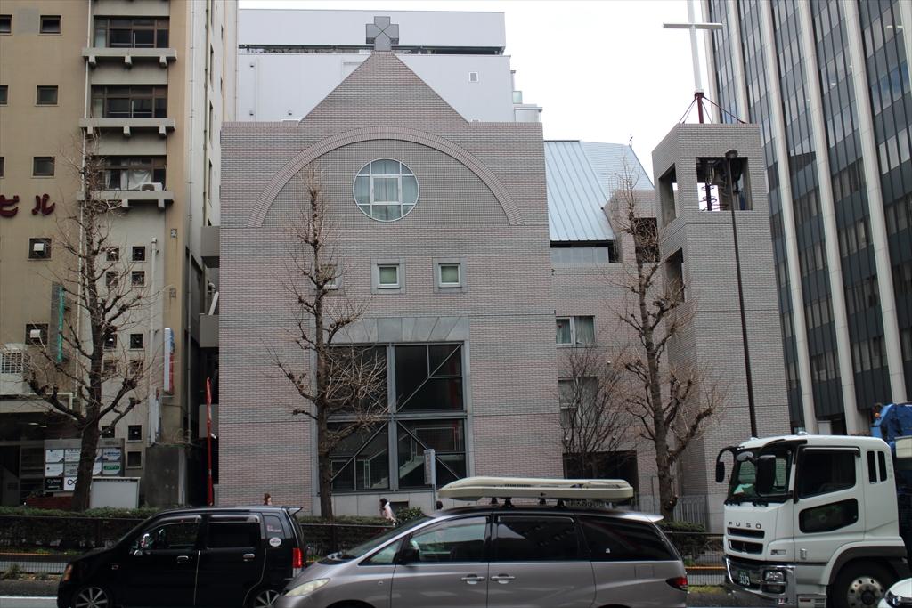 渋谷駅近辺の様子_1