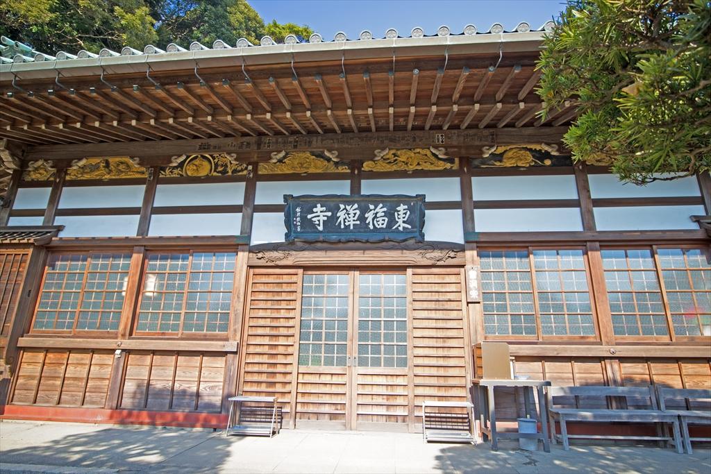 東福寺の鏝絵_1