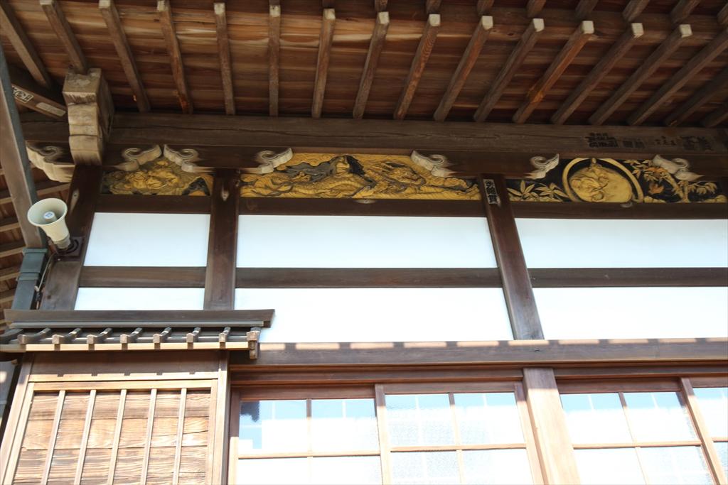 東福寺の鏝絵_6