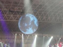 月オブジェ