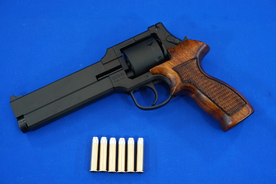マルシン マテバ6mm