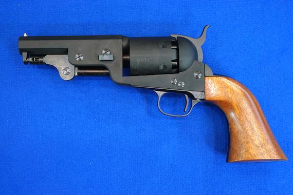CAW M1951+ホーグ2