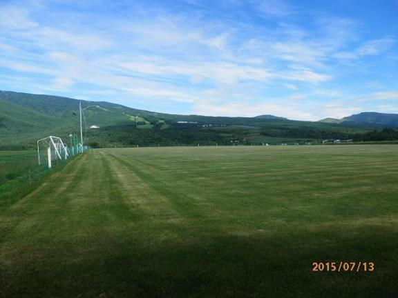 バラギ高原サッカービレッジ