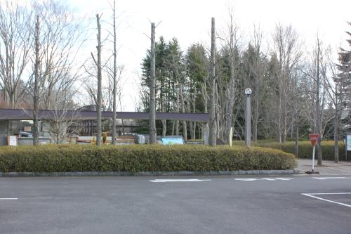 水戸植物公園