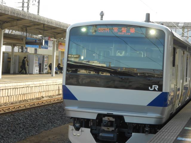 東日本E531-K472-1