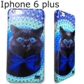 Ceazy cat phone case iphone 6 plus (3)11
