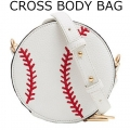 BASEBALL CROSS BODY BAG1111