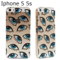 IPHONE 55S EYE CASE1