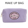 BROKEN BONES MAKE UP BAG1111