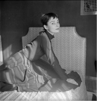 20150202_npg_5_Audrey Hepburn by Cecil Beaton