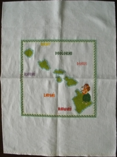 2015.5ハワイ諸島刺繍5