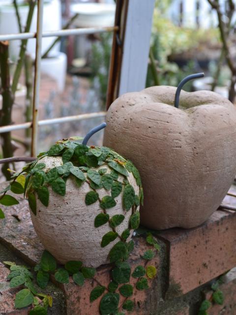 ガーデン雑貨 アップル