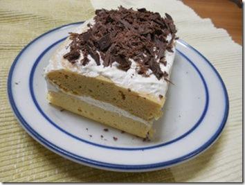 Yさん作シンプルおからケーキ