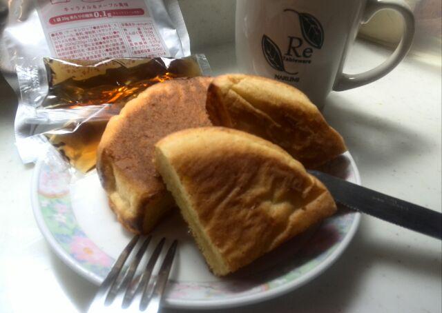 ホットケーキ&パンケーキ
