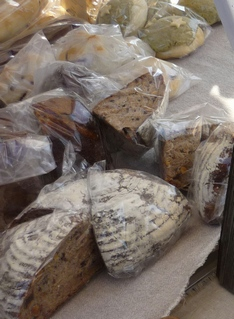 150425シュシュのパン