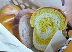 150704 3種類のパン