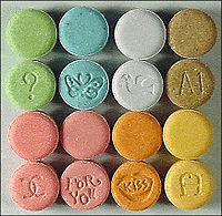 MDMAと覚せい剤はどの位危険なのか?