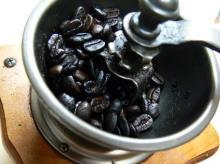 コーヒーの香りだけでDIET効果?