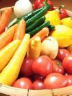 生野菜はカラダに良い?