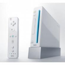 任天堂Wii に出ます!