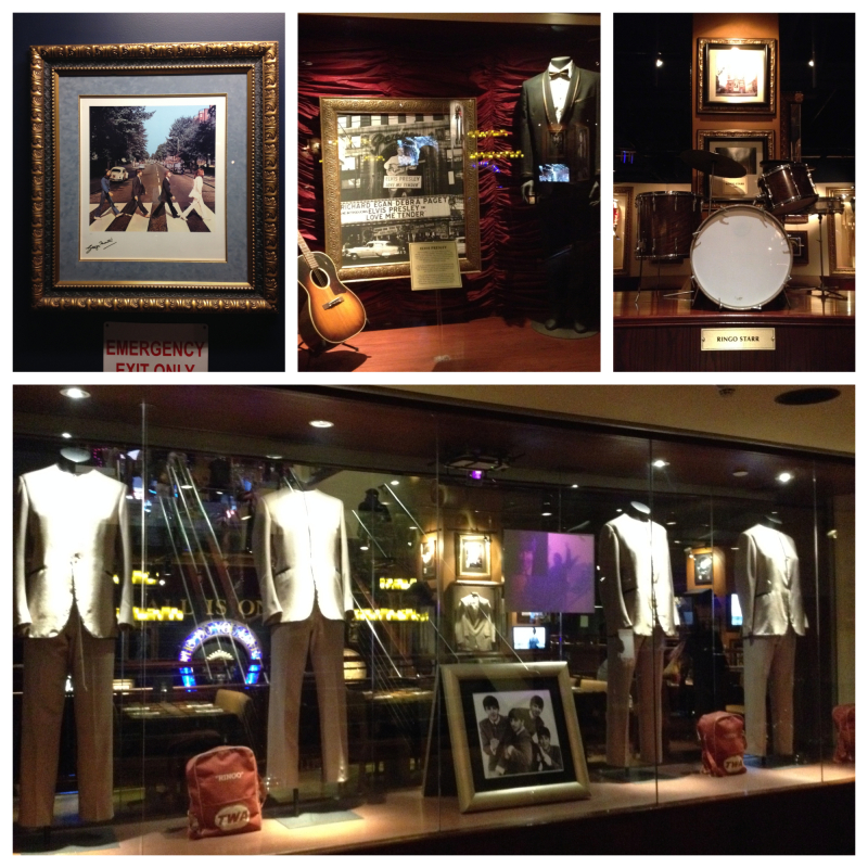 Hard Rock Cafe NY