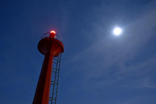 赤灯台(1)