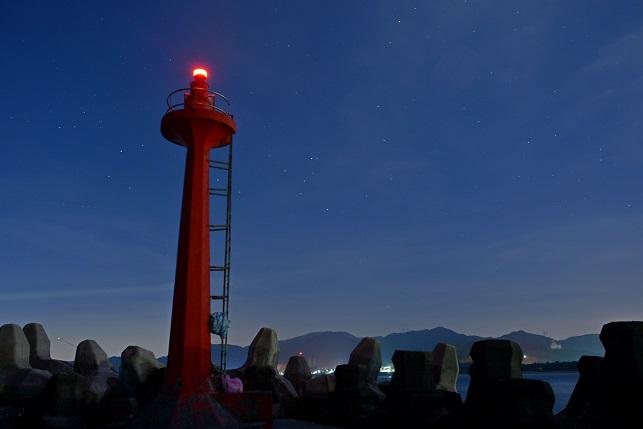 赤灯台(2)